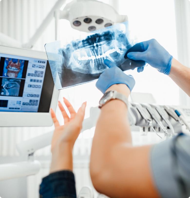 La chirurgie dentaire, une intervention qui se planifie
