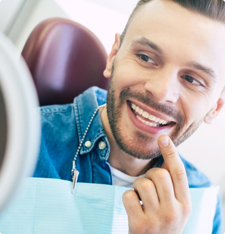 La dentisterie esthétique, un champ de pratique non négligeable