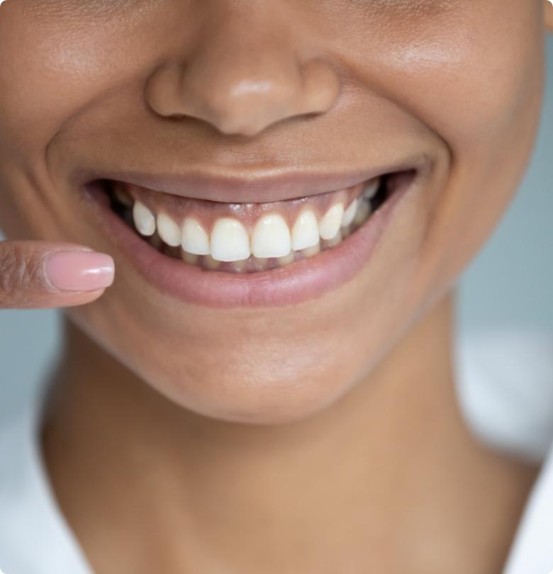 Le parodonte: une structure complexe essentielle au maintien des dents