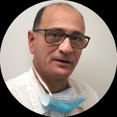 Dr Selim Khadra